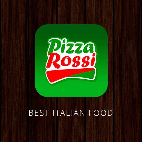 Pizza Rossi